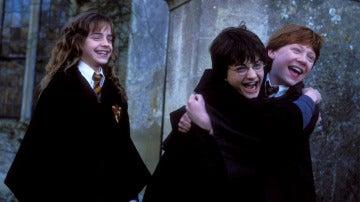 Amor en 'Harry Potter'