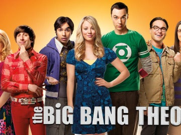 El elenco de The Big Bang Theory