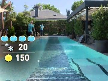 Helados, piscinas y hielo: negocios que suben con la temperatura del verano