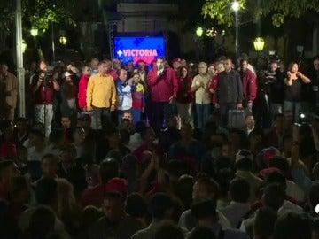 Maduro realizará cambios inmediatos para reemplazar el actual Parlamento