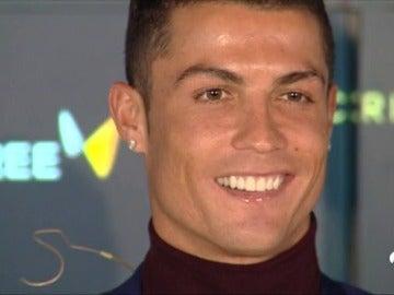"""Cristiano Ronaldo, a la jueza: """"Si no me llamara así, no estaría aquí sentado"""""""