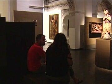 Último día de la Generalitat catalana para devolver de forma voluntaria las 44 obras de arte extraídas del monasterio de Sijena