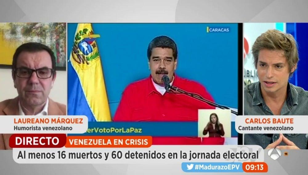 EP humorista venezolano