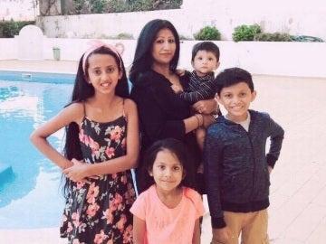 La familia musulmana