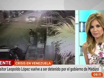 Ep venezuela arresto