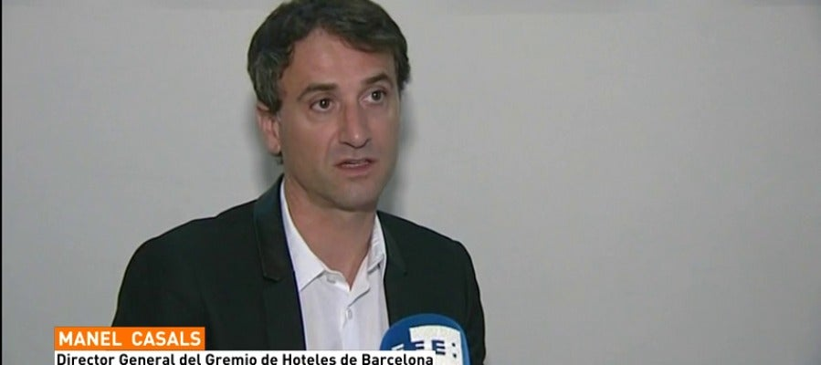 Antena 3 tv el gremio de hoteles de barcelona pide - Armario de la tele antena 3 ...