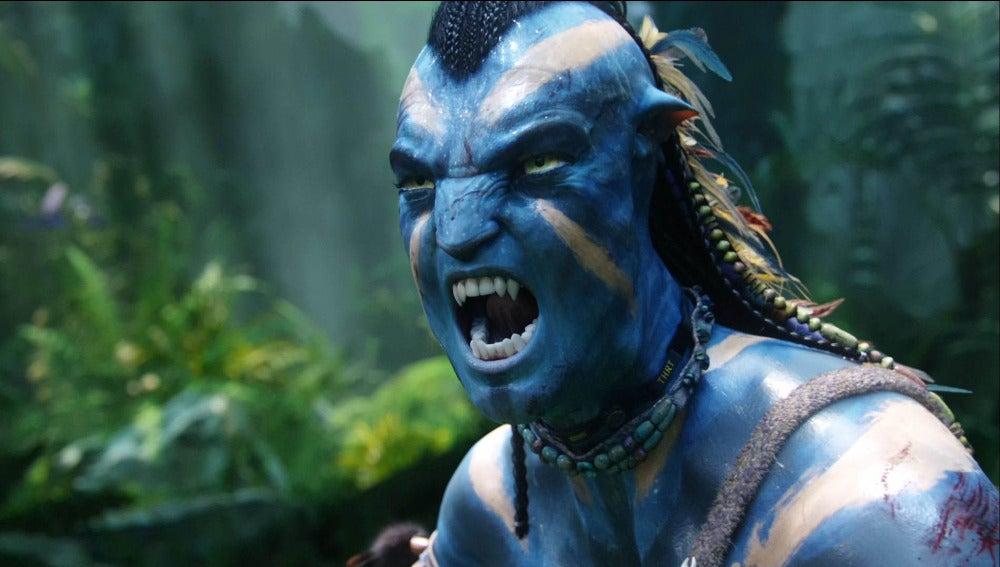 'Avatar' de James Cameron