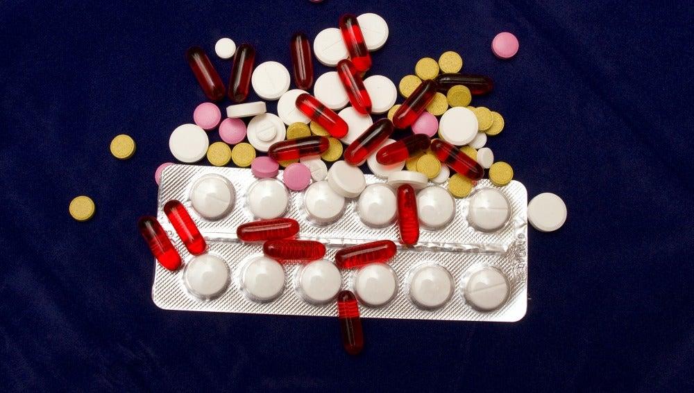 Los antidepresivos pueden aumentar los pensamientos negativos