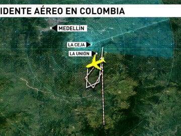 La tragedia aérea del Chapecoense
