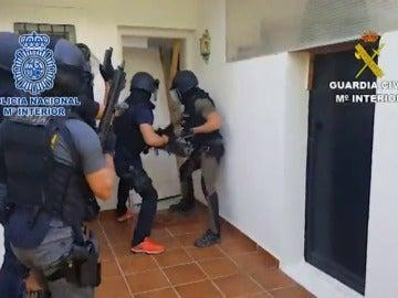 Detenido en España el líder de la mayor organización criminal rusa