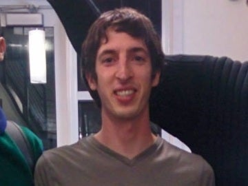 James Damore, el ex-ingeniero de Google