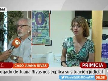EP abogado Juana
