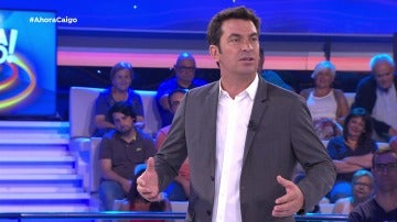 Arturo Valls y sus chistes