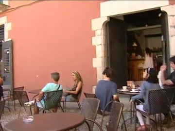 Girona es una de las ciudades españolas que más turistas acoge
