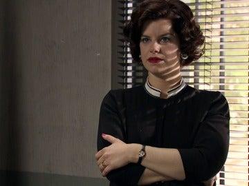Marta visitará a Maroto en la cárcel