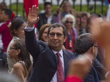 Adán Chávez