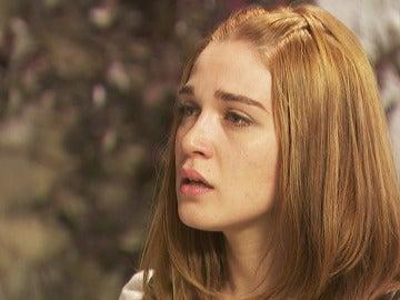 """Julieta a Saúl: """"Tú mataste a Ana"""""""