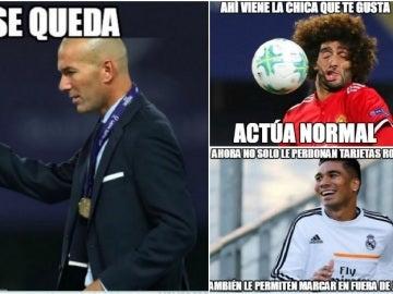 Memes de la Supercopa de Europa
