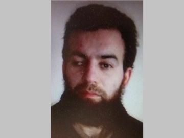 Hamou Benlatreche, el presunto autor del ataque contra militares cerca de París
