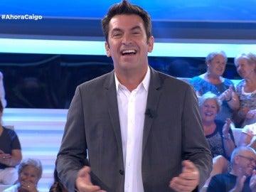 Los chistes de Arturo Valls