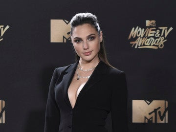 Gal Gadot, consagrada como Wonder Woman