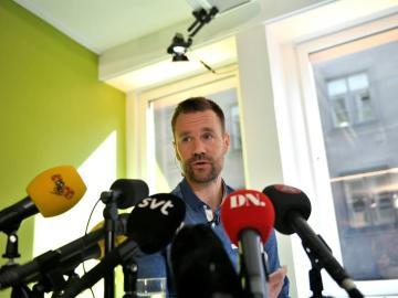 Johan Gustafsson estuvo más de cinco años secuestrado en Mali