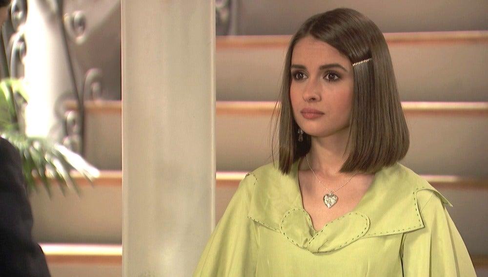 La ingrata sorpresa de Camila y Hernando a Beatriz
