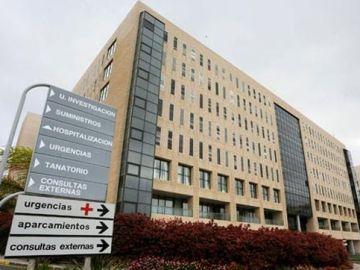 Hospital Universitario Doctor Negrín, Las Palmas de Gran Canaria