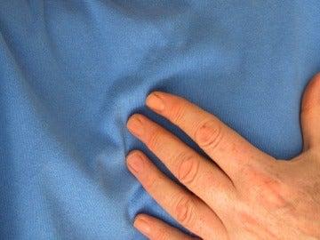 Calcio en las arterias aumenta la probabilidad de ataque al corazón