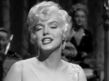 Salen a subasta 150 fotografías de Marilyn Monroe