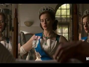 Se derrumba el imperio (y matrimonio) de la reina en la segunda temporada de 'The Crown'