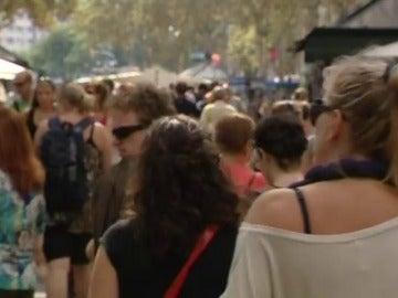El aumento de la demanda turística se convierte en el nuevo reto de España