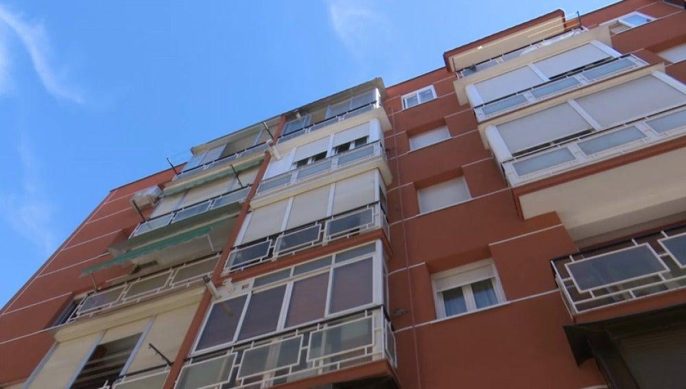 La acusada de matar a una anciana en Alcalá ejercía como auxiliar de enfermería desde hace diez años
