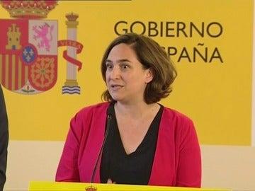 Los trabajadores de Eulen volverán a votar la propuesta de la Generalitat el próximo domingo