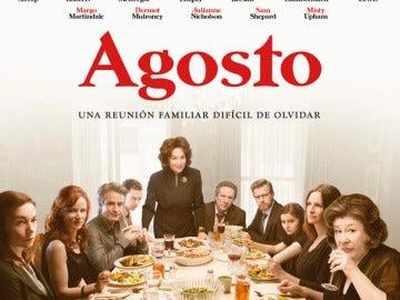 Película 'Agosto'