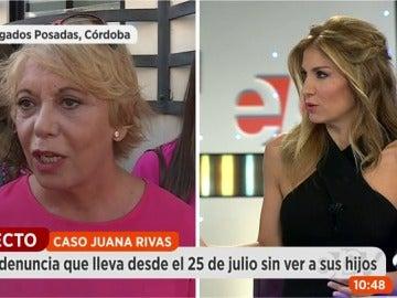 """EP la """"otra Juana"""""""