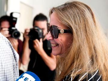 María José Carrascosa, la abogada española que pasó ocho años en prisión