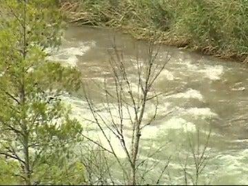 Encuentran el cuerpo del niño desaparecido en el río Cabriel