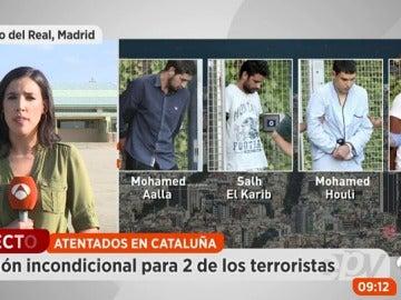 EP prision terrorista