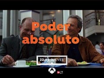 Clint Eastwood y Gene Hackman protagonizan 'Poder Absoluto'