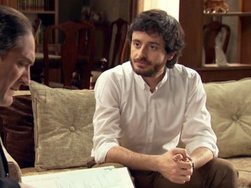 """Jaime sobre Alcoriza: """"Si fue capaz de matar una vez, no le temblaría la mano al volver a hacerlo"""""""