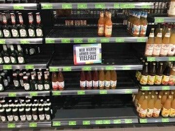 La campaña de un supermercado alemán contra el racismo