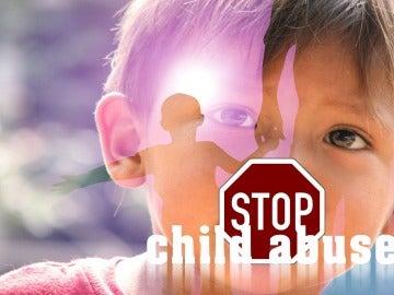 Stop abuso de menores