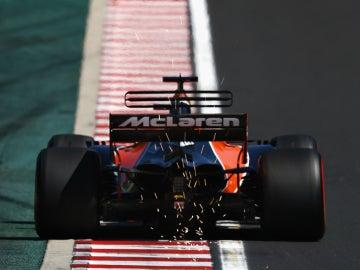 El McLaren-Honda