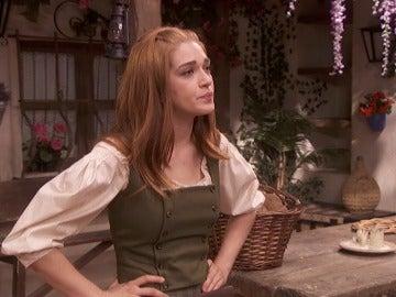 """Aquilino a Beatriz: """"Ha llegado mi turno de rebancha"""""""