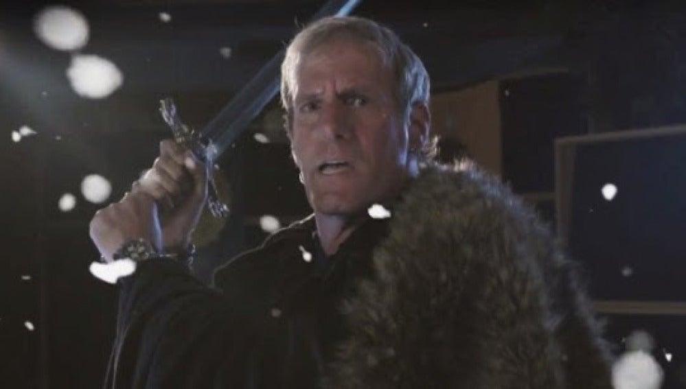 Michael Bolton se une a la Guardia de Noche