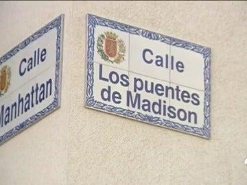 Los nombres más curiosos de calles despiertan el interés en las redes