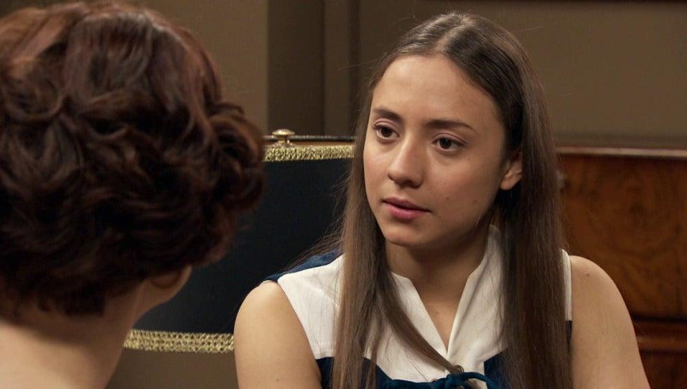 Las hermanas Novoa discuten por el padre de sus hijos