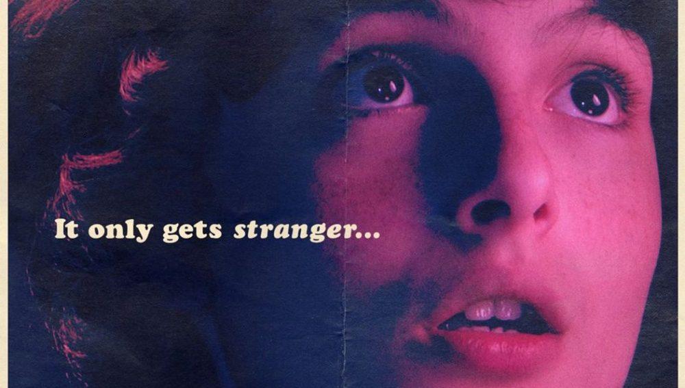 Mike Wheeler en 'Stranger Things'