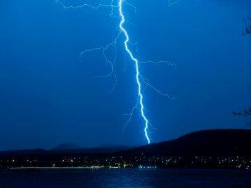Especial riesgo en Ciudad Real, Toledo y Madrid a causa de las tormentas